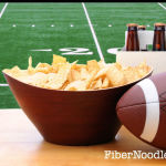 Low Carb Healthy Super Bowl Party Recipes